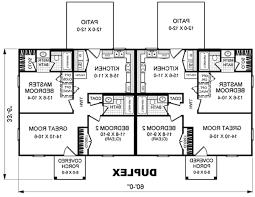 Modern 3 Bedroom House Design Simple Modern House Floor Plans Escortsea