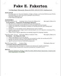 Download What Is In A Resume