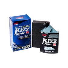 Kizz Clear - Полироль, <b>маскирующая царапины</b>, для темных ...