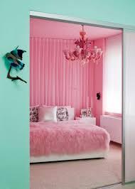 colorful interior design ideas pink