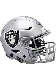 Oakland Raiders Speedflex Full Size Football Helmet 8560268