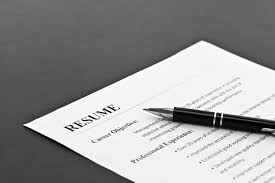 The Lean Six Sigma Guide To Writing A Strong Resume