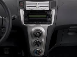 2007 Toyota Yaris - 2006 Detriot Auto Show - Automobile Magazine