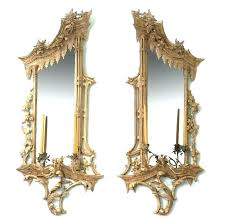 mirror wall candle holders mirror wall candle holders mirrored wall sconce candle