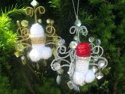 tiffany ornaments coastal white common starfish ornament