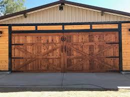 on track garage door service 21 reviews garage door services 4821 e indigo st mesa az phone number yelp