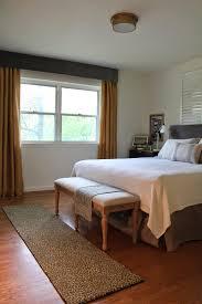 runner rug in as grey and white bedroom rug runners bedroom