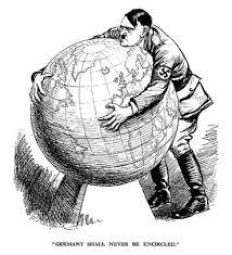 نتیجه تصویری برای ?Hitler caricature?