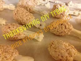 thanksgiving rice krispie treats. Plain Thanksgiving YouTube Premium Intended Thanksgiving Rice Krispie Treats L