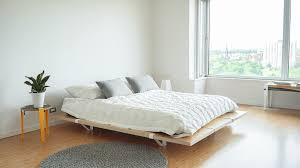 floyd platform bed » gadget flow