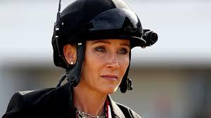 For Jockey Donna Barton Brothers, Horse Racing Runs In The Family : NPR