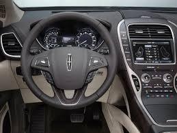 2018 lincoln suv mkx. exellent lincoln 2018 lincoln mkx suv premiere 4dr front wheel drive interior 1 with lincoln suv mkx e