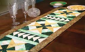 Friday Free Quilt Patterns: Beacon Lights Table Runner | McCall's ... & Beacon Lights 550px Friday Free Quilt Patterns: Beacon Lights Table Runner Adamdwight.com