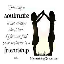 Mesmerizing Quotes About Love Friendship