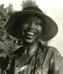 zora neale hurston s life on florida s east coast florida writer and anthropologist zora neale hurston date unknown photo state archives of florida florida memory