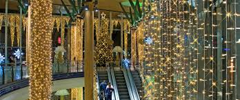 Christmas Lights Fix It Shop Road Mk Illumination Spain Professional Christmas Festive
