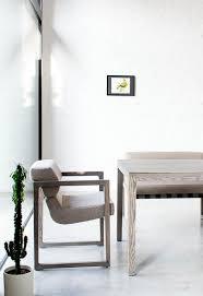 Skandinavischer Design Esstisch Nblogg Aus 100 Massivholz