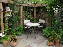 Small Picture 25 Peaceful Small Garden Landscape Design Ideas Small garden