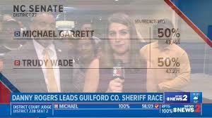 ELECTION 2018 | BLOG: North Carolina Midterm Elections | wfmynews2.com