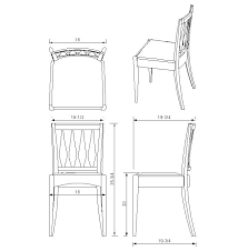 dining chair side elevation cad block. cad block source · basic woodworking hand tool list rocking chair plan dwg theatre dining side elevation