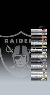 Download, share or upload your own one! 2015 Nfl Schedule Wallpapers Page 7 Of 8 Nflrt Vegas Raiders And Golden Knights 852x1608 Download Hd Wallpaper Wallpapertip