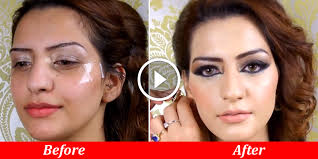 asian bridal makeup tutorial for s