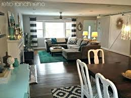 Living Room And Dining Room Ideas Inspiration Extraordinary Living Room Dining Rugs Combo Should My And Match Area