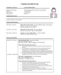 Resume In Word Format Mesmerizing resume format ms word 48 eukutak
