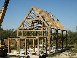 y house crafted timber frame raised france completing the green oak framed self build plans rafters construction uk