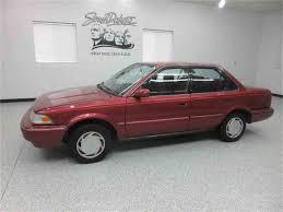 1992 Toyota Corolla for Sale   ClassicCars.com   CC-1024739