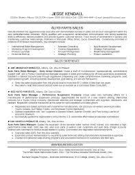 Car Salesman Resume Unique Car Sales Resume Sample Auto Sales Resume Sample Car Resumes Used