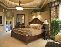 Warm Bedroom Designs Warm And Welcoming Style Is Perfect For The