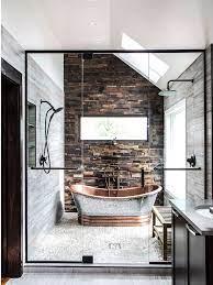 The 15 Most Beautiful Bathrooms On Pinterest Sanctuary Home Decor
