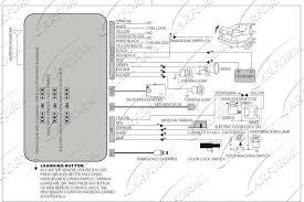 car alarm wiring diagram solidfonts cobra 7925 car alarm wiring diagram