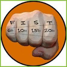 410 Fist Test
