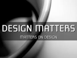 Design Matters Photography Design Matters By Ken Shelton