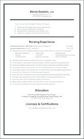Lpn Skills Resume Skills Resume Sample For Writing One Page New