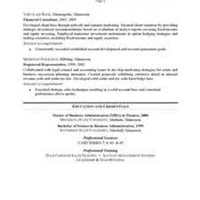 100 Sample Cfo Resume Aaaaeroincus Prepossessing Sample Of