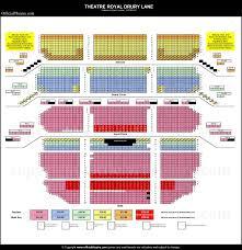 Motown The Musical Seating Chart Lion King Edinburgh Tickets Detailed Edinburgh Playhouse