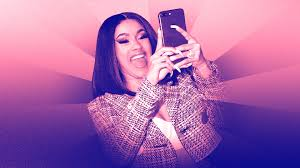 Best Cardi B Quotes Lyrics For Instagram Captions Stylecaster