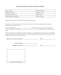 Notarized Letter Of Guardianship Temporary Guardianship Letter For School Inspirational