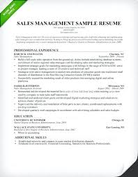 Telecom Sales Executive Resume Sample Sales Manager Resume Sample