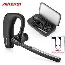 2021 yeni K10 Bluetooth kulaklık 5.0 kablosuz kulaklıklar HD Mic ile  gürültü azaltma HandsFree kulaklık tüm akıllı telefonlar için|headphones  with mic|wireless earphone headphoneearphone headphone - AliExpress