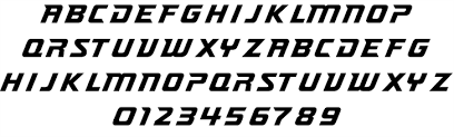 Free Sports Fonts Richardson Brand Font By The Sports Fonts Fontspace