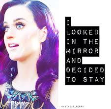 Katy Perry Bullying Quotes. QuotesGram via Relatably.com