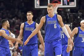 3 Things To Watch For When The Dallas Mavericks Host The