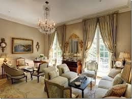 ... country french Living Room furniture ...