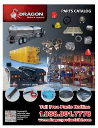 Parts Catalog Dragon Products Manualzz Com