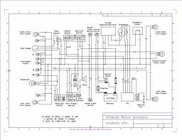 kandi wiring diagram wiring diagram and schematic 400ex wiring diagram ex red green blue wire