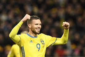 He is 34 years old and is a leo. Marcus Berg Facts Bio Career Net Worth Aidwiki